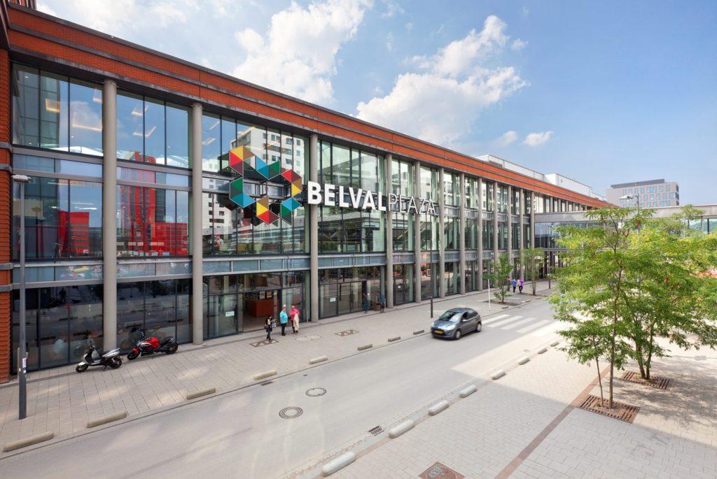 belval plaza shopping centre esch sur alzette indigo. Black Bedroom Furniture Sets. Home Design Ideas